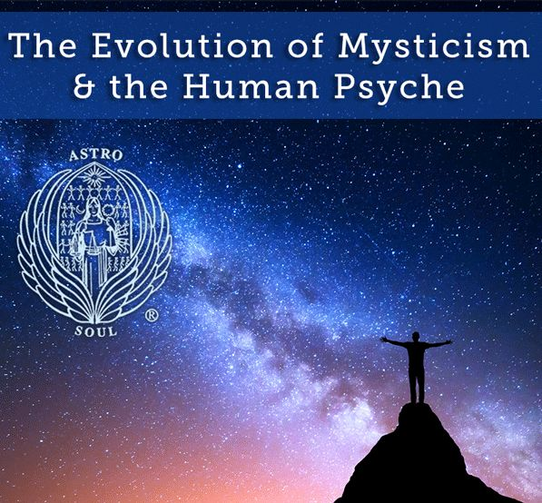 738 Series Evolution of Mysticism and the Human Psyche – Sydney NSW