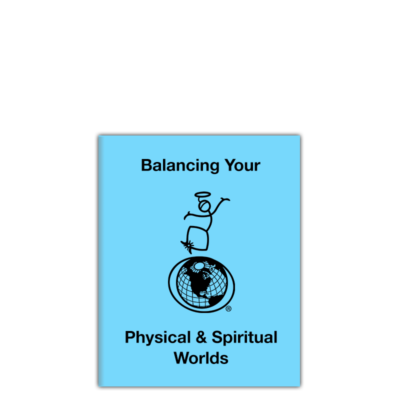 Balancing You Physical & Spiritual Worlds