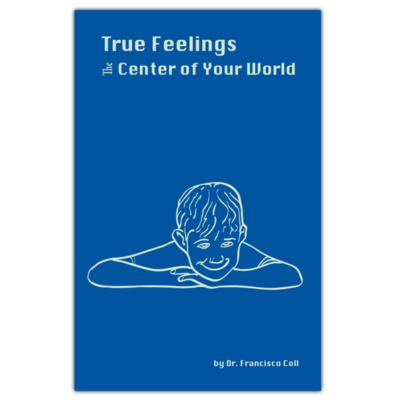 True Feelings Book