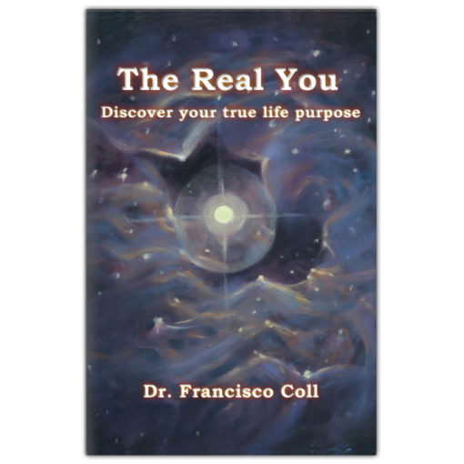 The Real You Book