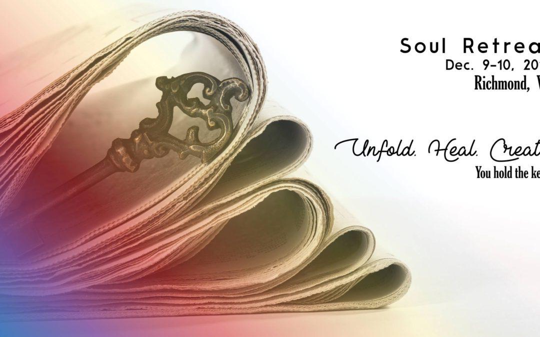 Unfold Personal Keys to Unlock Your Soul Purpose