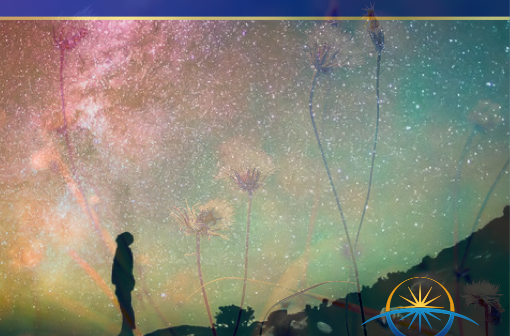 Intuition, Spirit Guides, Life Purpose: Inner Peace Mastery Online Class
