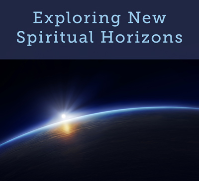 New Spiritual Horizons Group Sessions