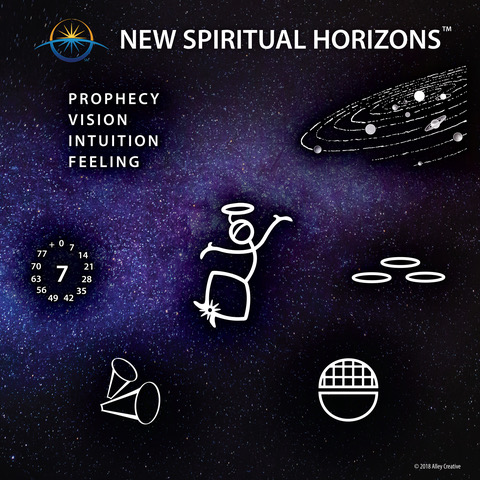New Spiritual Horizons Presentation @ MindBodySpirit Festival in Sydney, NSW
