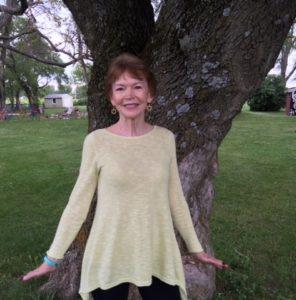 Dorinda Fox IPMI President