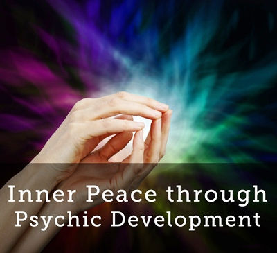 Psychic Immersion & Etheric Bodies - Gigi Young Psychic-hands