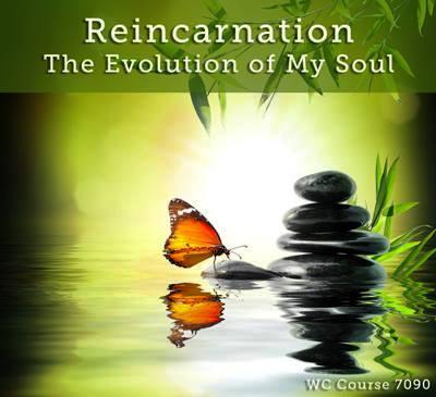 REINCARNATION, THE EVOLUTION OF MY SOUL-Atlanta, GA