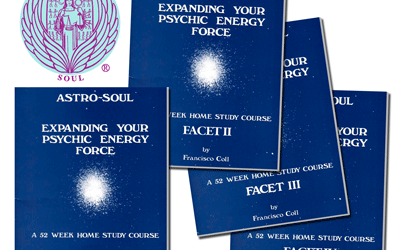 Expanding Your Psychic Energy Force – Astro Soul Home Study