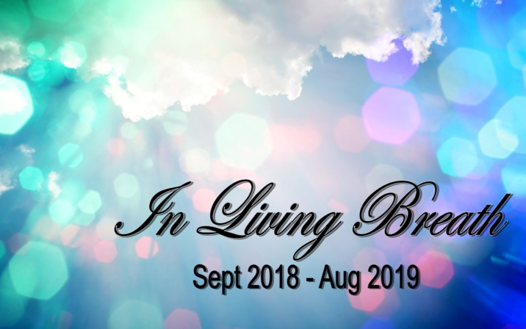 In Living Breath – Spiritual New Year