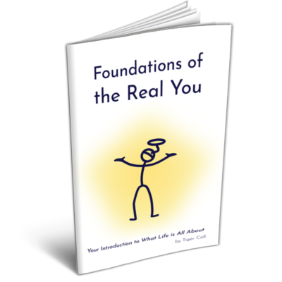 Foundations of the Real You book