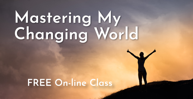Mastering My Changing World Free Online Class